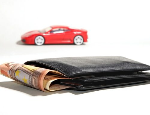 Car Loan with Bad Credit